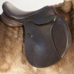 Comfort Four Star Jumping Saddle by Saddle Exchange Saddling Solutions
