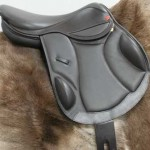 Comfort Elite Puissance Jumping Sadfdle By Saddle Exchange Saddling Solutions