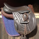 Comfort Elite Elevation Pony Saddle By Saddle Exchange Saddling Solutions